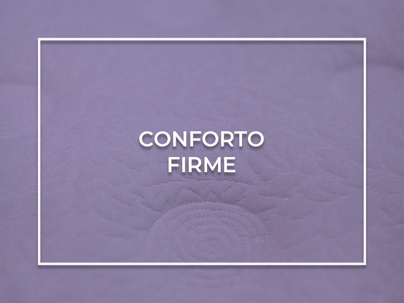 Conforto Firme