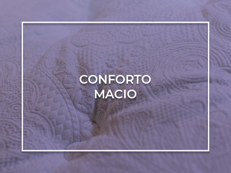 Conforto Macio